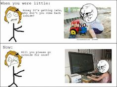 Trolling Your Mom - Posted in Funny, Troll comics and LOL Images - Mix Pics