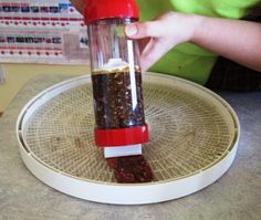 Well would you look at that!! New use for the cookie press! Ground Beef Jerky Recipe Using a Jerky Gun @ Common Sense Homesteading