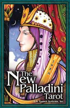 Renowned artist David Palladini, who created the best-selling Aquarian Tarot deck 25 years ago, has returned to the tarot to produce a new 78-card deck based on traditional tarot symbolism and combining elements of Medieval, Egyptian, Renaissance, and modern art in an original style. - See more at: http://www.mythical-gardens.com