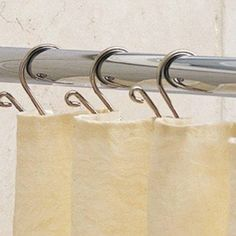 Motiv 1139R-6 6 Shower Curtain Rod