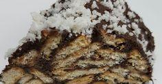 Cocina Basica y Fresca: TARTA DE FELIPES CBF@