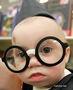 Real Harry Potter :-)