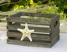 Hey, I found this really awesome Etsy listing at https://www.etsy.com/listing/245234658/maritime-rustic-wooden-box