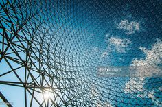 The Montreal Biosphere is perhaps the most striking remnant of Expo a once USA Pavilion turned environmental science museum. Montreal Attractions, How Soon Is Now, Expo 67, Youth Of Today, Buckminster Fuller, Of Montreal, Science Museum, Geodesic Dome, Man Vs