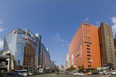 Download Photo - Watanabe-dori Ave. - FUKUOKA SHOWCASE