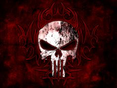 He said the punisher skull but. The Punisher Skull Punisher Marvel, Punisher Skull, Punisher Logo, Marvel Comics, Tribal Wallpaper, Scary Wallpaper, Deadpool Wallpaper, Wallpaper Backgrounds, Scary Backgrounds