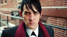 Oswald Cobblepot . Gotham