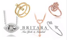 Available in Istanbul Istanbul, New York City, Fine Jewelry, Pendant Necklace, New York, Nyc, Drop Necklace, Jewelry
