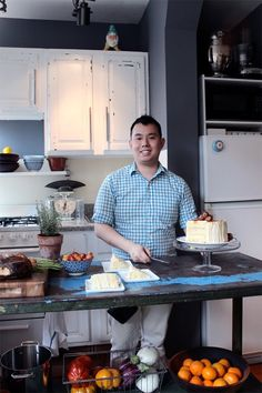 Mark's Delightful (and Delicious!) West Village Home