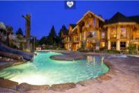 Maison de luxe naples en floride luxury house in florida id es maison pinterest naples - Maison rustique luxe montecito grant ...