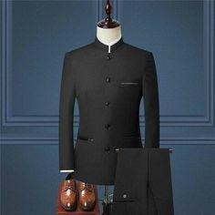 Wedding Jacket, Wedding Suits, Tuxedo Wedding, Wedding Groom, Tuxedo Jacket, Vest Jacket, Mens Fashion Suits, Mens Suits, Terno Slim