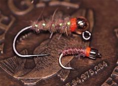 Last year, Tim Flagler taught us how to tie Walt's Worm and the Sexy Walt's, two great patterns named for Pennsylvania angler and tier Walt Young. (The Sexy Walt's Worm is a variation. . .Read More »