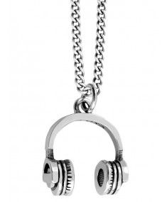 King Baby - Small Headphones Pendant