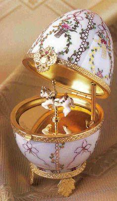 Faberge!