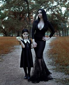 Image result for adams family costume