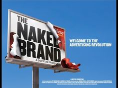 The Naked Brand Trailer HD - YouTube