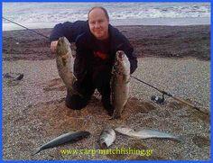 Εισαγωγή στον θαυμαστό κόσμο του spinning - carp-matchfishing.gr - psarema.gr