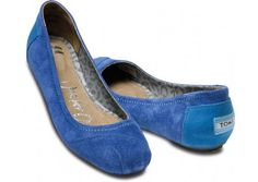 Love everything about these! Toms and cute flats what more could you ask for :)