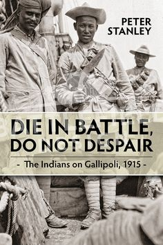 Book cover design - Die in Battle, Helion Books