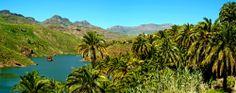 Presa de #Sorrueda #GranCanaria #IslasCanarias