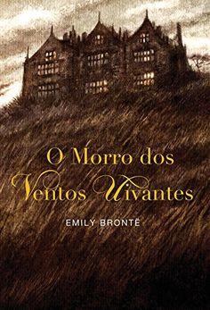 R$ 28,40 O Morro dos Ventos Uivantes: Emily Brontë, Solange Pinheiro: Amazon.com.br: Livros