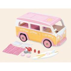 Le Toy Van Camper Van