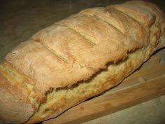 Recept za brzi domaći hleb