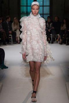 Giambattista Valli Spring/Summer 2017 Couture Collection | British Vogue