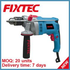 900W 13mm Hammer Electric Impact Drill on Made-in-China.com