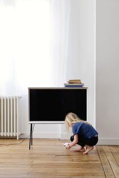 TV Sérif par les frères Bourroulec