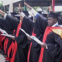 CAMEROUN :: Doctorats professionnels : Affairisme ou vision académique ? :: CAMEROON