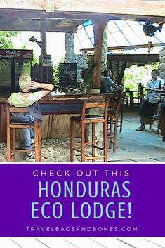 Check out This Honduras Eco Lodge!