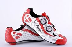 - LuckCyclingShoes Invictus model - a totally fitting System custom pro cycling shoe • with biomechanical corrections you need on each of your feet, (Varus-Valgus insole correction!!... Anda... Finally all you want to design graphically shoe... Yes! Whats ever you want ;) take a look ;)