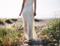Charming Bird-Themed Wedding Inspiration   Weddingomania