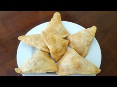 SFIZI DI PASTA MATTA di RITA CHEF. - YouTube Finger Foods, Guacamole, Brunch, Pizza, Food To Make, Buffet, Easy Meals, Food And Drink, Yummy Food
