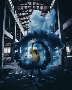 20++ Extraordinary Smoke bomb photography Ideas and Inspiration