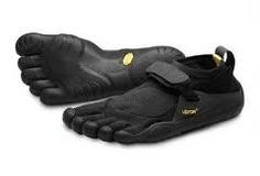 fivefingers sko