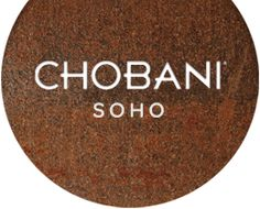Chobani Soho. Need to go here -- specifically for hte pistacho + chocolate!