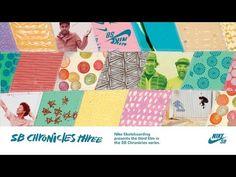 Nike SB Chronicles, Vol. III (3) - YouTube