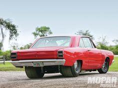 Hot Rods, 1968 Dodge Dart, Muscle Magazine, Plymouth Cars, Dodge Muscle Cars, Drag Cars, Drag Racing, Auto Racing, Mopar