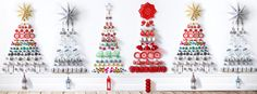 Scandinavian Christmas from my favourite Swedish shop Christmas Inspiration, Christmas Ideas, Christmas Decorations, Christmas Ornaments, Holiday Decor, Scandi Style, Scandinavian Christmas, Diy Projects To Try, Festive