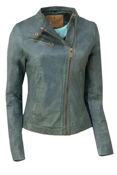 Goosecraft is a leather jacket brand born in Amsterdam. Leather jackets for  men and women.