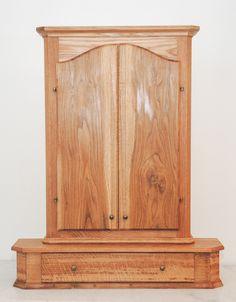 Butsudan  KOCHAB  Butsudan realizzato artigianalmente in legno massello di…