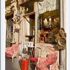 Free Online Boutiques - The French Cupboard