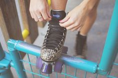 this week, this happens! Roller Derby, Roller Quad, Roller Skating, Rollers, Style Retro, Me Too Shoes, Skates, Jaguar, Dreams