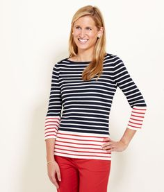 Vineyard Vines Skipper Sweater - in all the right colors :)