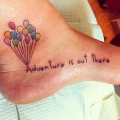 Pixar Tattoos We Love photo Bianca Dansoh's photos