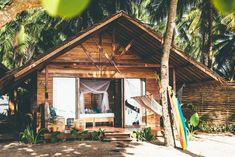 Where to Eat, Sleep, and Play in Siargao Island, Philippines - Condé Nast Traveler