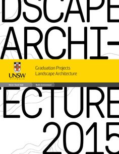 Landscape architecture digital full