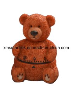Bear Mechanical Kitchen Timer, Countdown Timer, Cooking Timer on Made-in-China.com